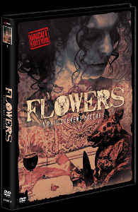 Flowers Cover A
