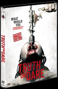 Truth or Dare Cover A